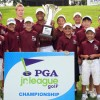 California captures first PGA Junior League Championship