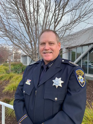 San Ramon Police Chief First year update